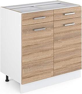 Amazon De Kitchen Units Kitchen Units Cabinets Home Kitchen
