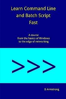 learn batch file