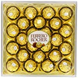 Ferrero Rocher 24 Pieces Gift Box 300g