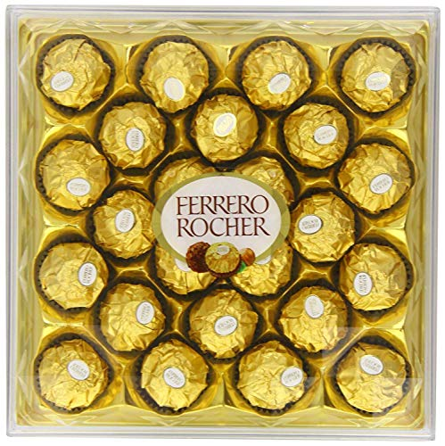 Ferrero Rocher 24 Pieces Gift Box (300g)