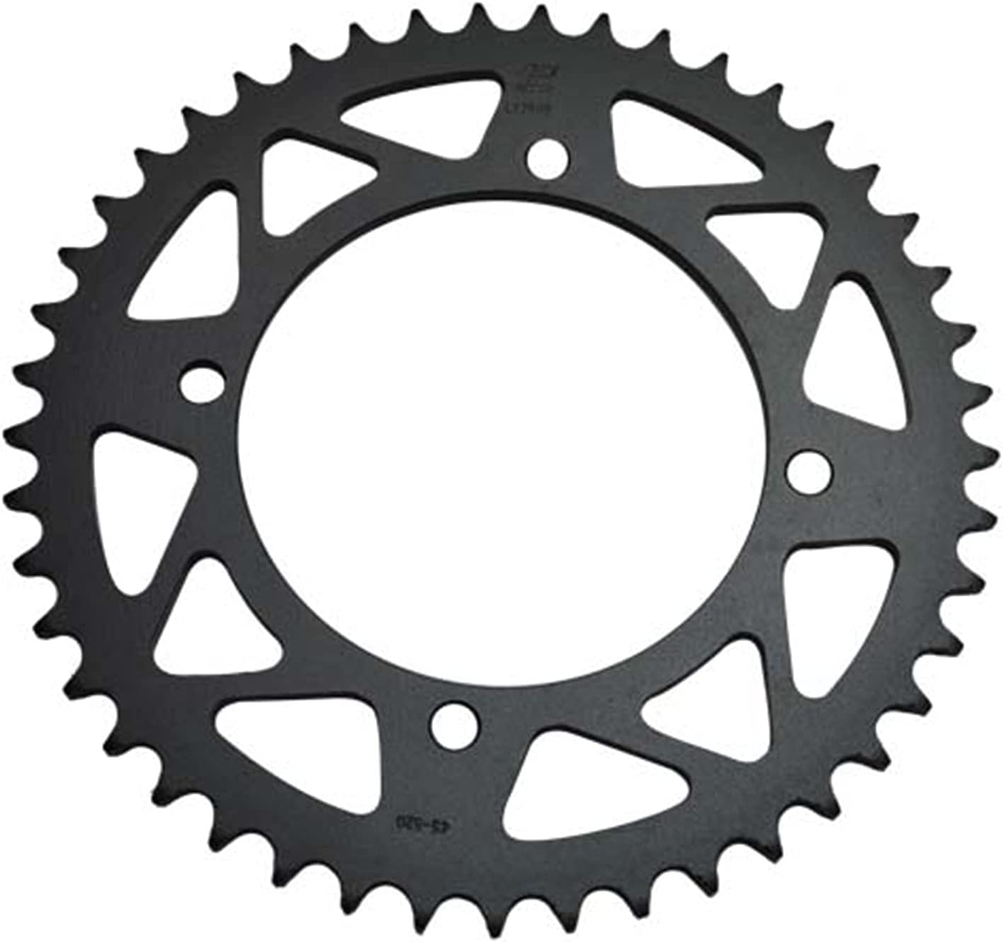 HDBH Rear Sprocket 2021 new 520 Motorcycle Chain Popularity Suitable f