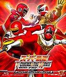 スーパー戦隊 V CINEMA&THE MOVIE Blu-ray(オーレンジャー・カーレンジャー・メガレンジャー編)