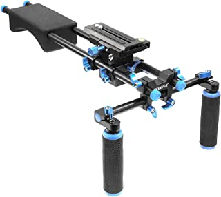 Best camvate shoulder rig Reviews