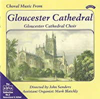 Choral Music from Gloucester