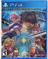 Star Ocean: Integrity & Faith