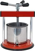 Palumbo 8213010 Torchietti Premitutto Modelo Tommy, Rojo, 1,5 L
