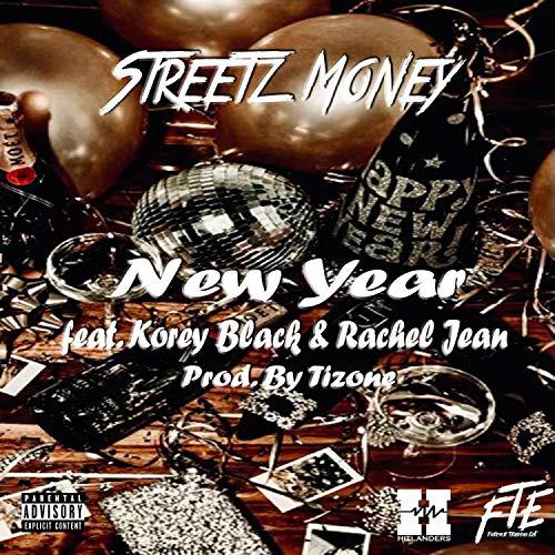 New Year (feat. Korey Black & Rachel Jean) [Explicit]