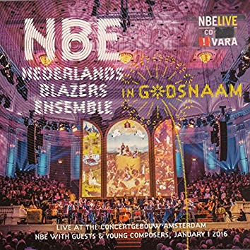 In G*dsnaam (Live)