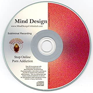 Stop Online Porn Addiction Subliminal CD Get the Will Power to Conquer Online Pornography