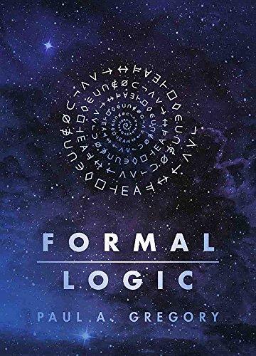 Formal Logic