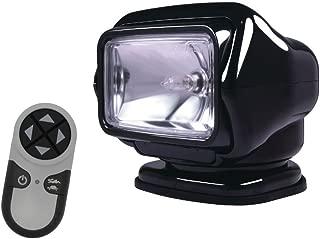 GoLight Stryker Wireless Handheld Remote Light, Black, 8 x 8.125 x 8.75