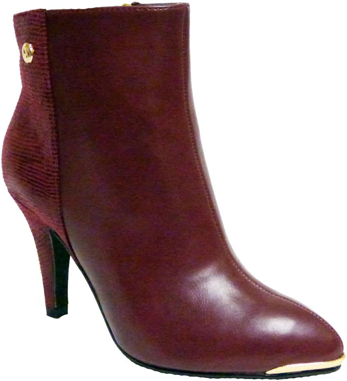 Bellini Woherrar Casey Ankle Boot Boot Boot  rabattförsäljning