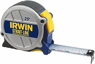 irwin strait line tape measure