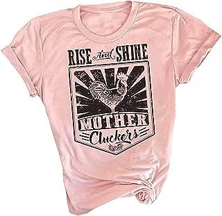 mother clucker shirt