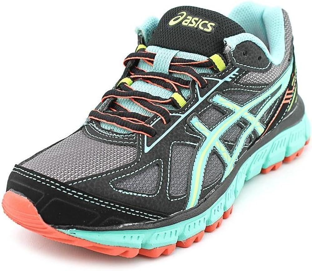 ASICS Women's Gel-Scram 2 D Running Shoe