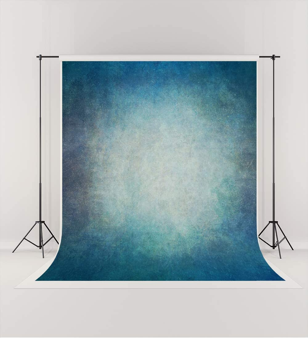 250X250cm 8X8ft Light Blue Photography Backdrops Bridal Show Vintage Abstract Photo Studio Background Fabric Backdrops for Picture