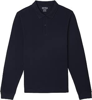 Best mens nautica long sleeve polo Reviews