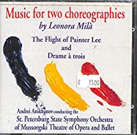 Music For Two Choreographies By Leonora Mila [Import]