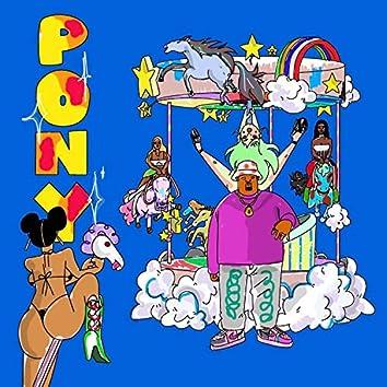 Pony (feat. City Girls)