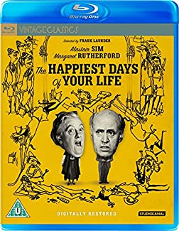 The Happiest Days Of Your Life - Digitally Restored