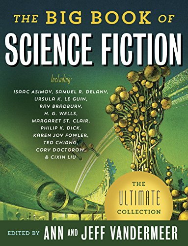 The Big Book of Science Fiction (English Edition)