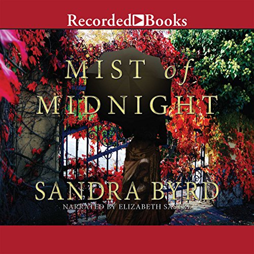 Mist of Midnight audiobook cover art