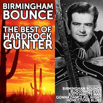 The Best of Hardrock Gunter: Birmingham Bounce
