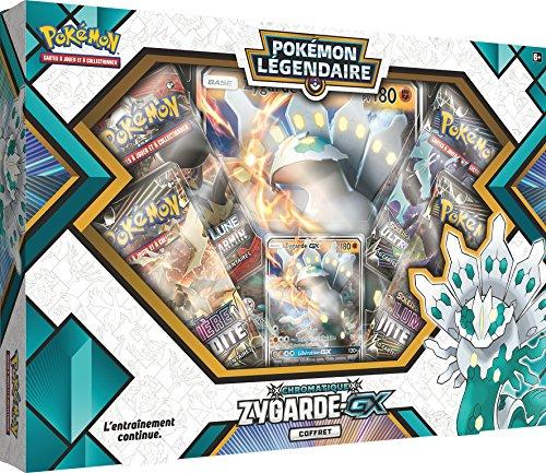 Pokémon- Coffret Juin 2018, POSLJU02