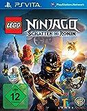 LEGO Ninjago Shadow of Ronin - Sony PlayStation Vita