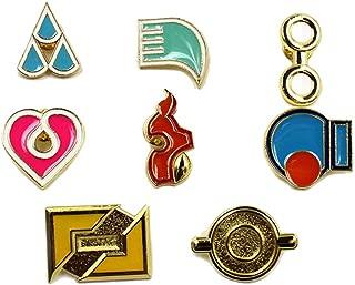 hoenn region badges