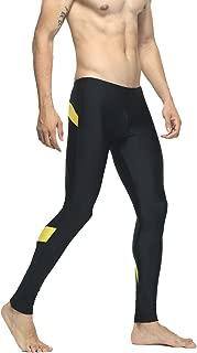 TAUWELL SEOBEAN Mens Sports Compression Tights Leggings