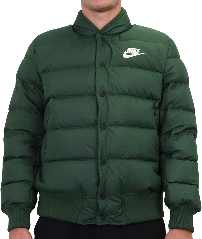 Nike Men's Down Bomber Jacket