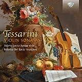 Violin Sonatas - alerio Losito