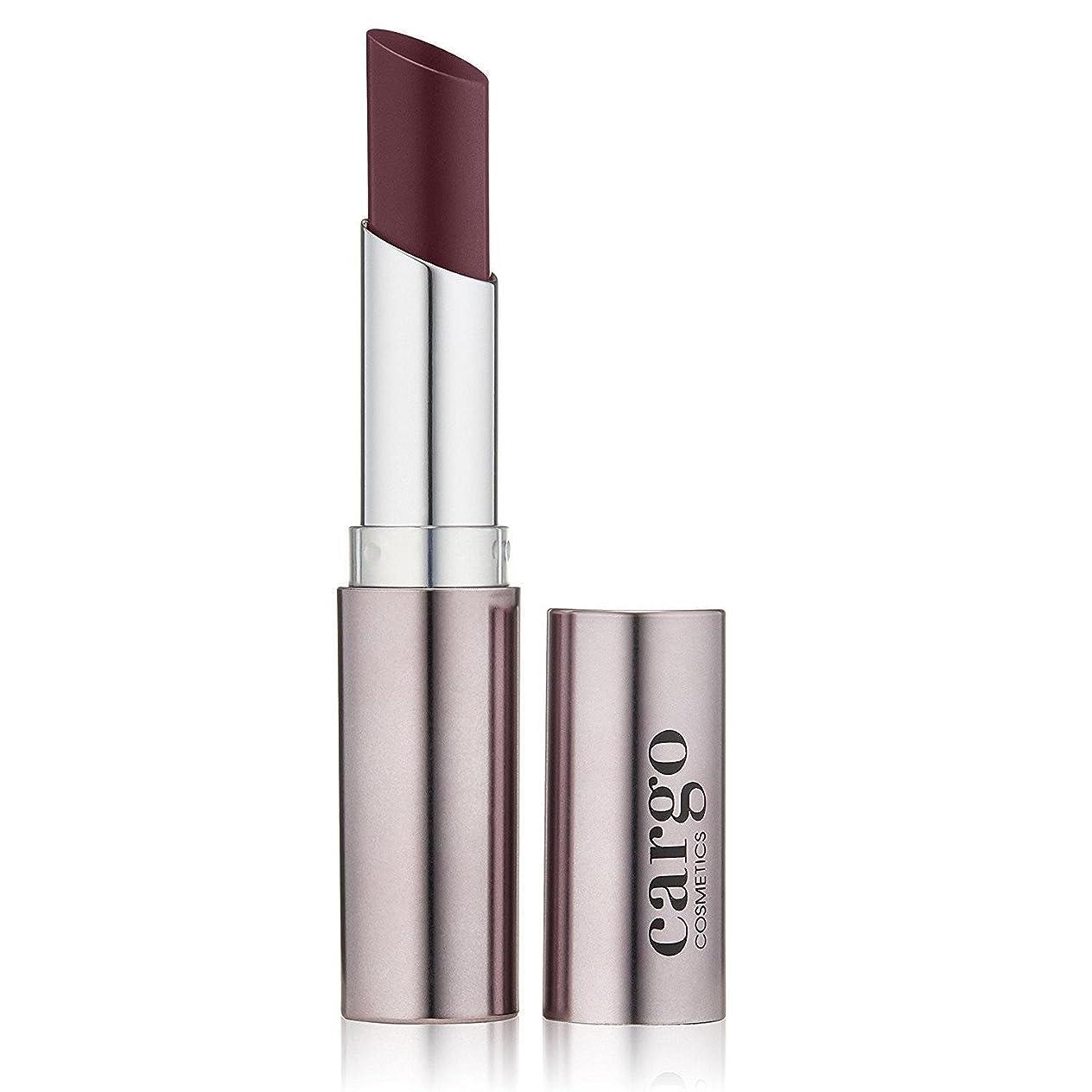 町正確なスモッグカーゴ Essential Lip Color - # Napa (Rich Berry) 2.8g/0.01oz並行輸入品