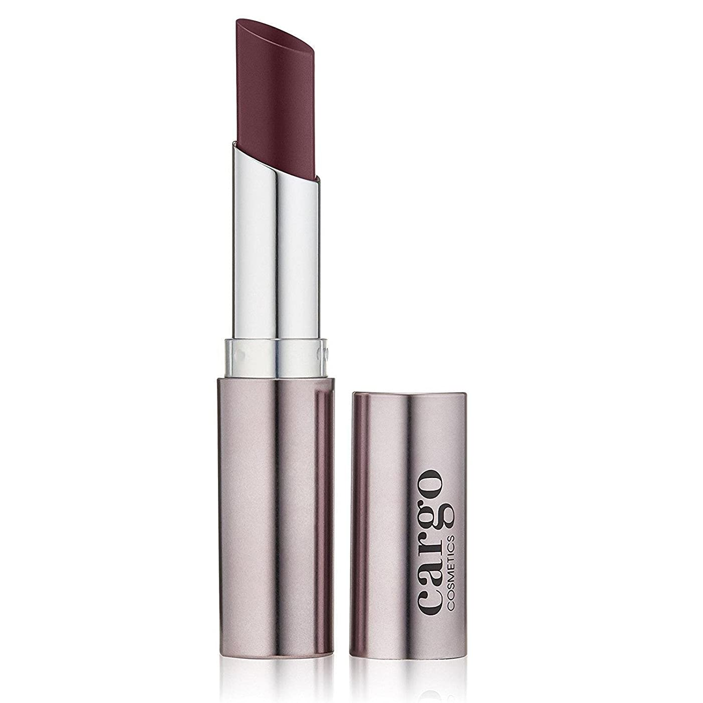 緑ミリメートル代数カーゴ Essential Lip Color - # Napa (Rich Berry) 2.8g/0.01oz並行輸入品