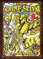 Saint Seiya next dimension T12 de Masami Kurumada