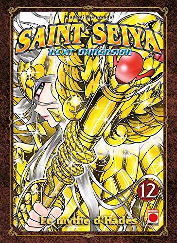Saint Seiya next dimension T12