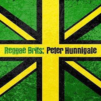 Reggae Brits: Peter Hunnigale