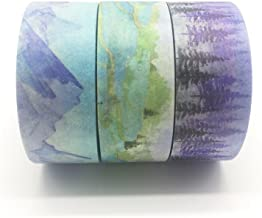 forest washi tape