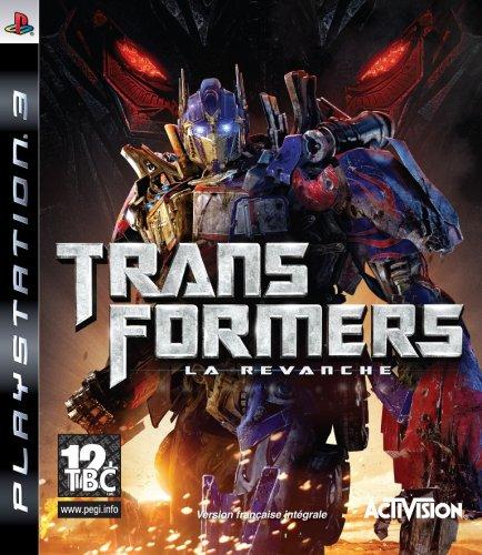 Transformers : la revanche