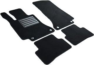 MDM SP-7058 Velour Floor Mats Class E (W213) 04.2016 >