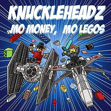 Mo Money, Mo Legos