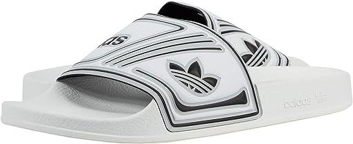 Footwear White/Core White
