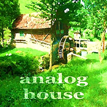 Analog House (Hot Hi-Hat House Music)