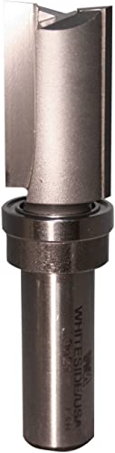 popular Whiteside Router Bits 3021 2021 Template Bit with outlet sale Ball Bearing outlet online sale