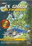 FS Global Ultimate 'Europa/Africa' X. Español