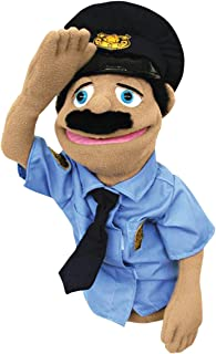 Melissa and Doug Police Officer Puppet 2551 - Puppet and Puppet Theatre