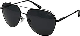ريترو نظارات شمسية للرجال - لون