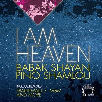 I Am Heaven EP