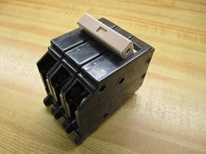 Eaton CH340 Plug-On Mount Type CH Circuit Breaker 3-Pole 40 Amp 240 Volt AC